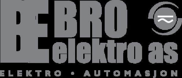 Bro elektro AS